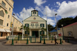 Courthouse at Philipsburg, Sint Maarten