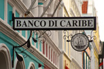 Banco di Carib at Willemstad, Curacao