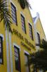 Aruba Trading Company building at Aruba