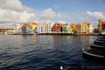 The UNESCO World Heritage at Willemstad, Curacao