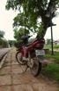 Vespa, Siem Reap