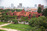 National Museum of Cambodia, Phnom Penh