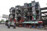 City life, Phnom Penh