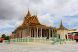 The Royal Pavilion, Phnom Penh