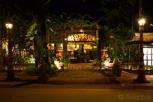 Cambodian restaurant, Siem Reap