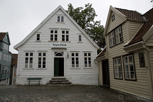 Old Bergen Museum, Bergen