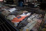 Fresh fish at the Fish Market, Bergen