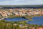Östersund, Jämtland