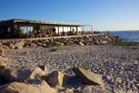 "Seaside restaurant ""Sillen och Makrillen"", Helsingborg"