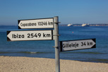 The beach walk, Helsingborg