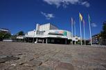 The City Theatre, Helsingborg