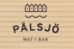 Pålsjö Mat & Bar restaurant, Helsingborg