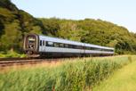 Danish regional train, Vejle