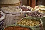 Local market, Karatu