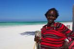 Maasai, Zanzibar