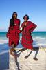 Maasais, Zanzibar