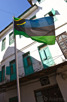 Zanzibar flag, Stonetown