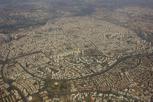 Tel Aviv from above