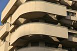 Bauhaus architecture, Tel Aviv