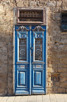 Door leading nowhere, Old Jaffa