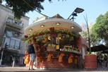 Juice bar, Tel Aviv