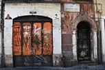 Via Bendetta, Rome