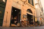 Italian cucina, Rome