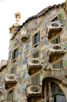 Casa Batlló, Barcelona