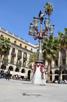 Placa Reial. Barcelona