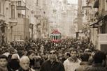 Istaklal Caddesi, Istanbul