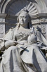Queen Victoria, London