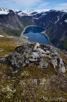 Ringedalsvatnet, Hardanger