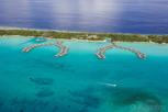 Inter Continental Bora Bora Resort, Bora Bora