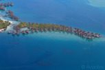 Hilton Bora Bora Nui Resort, Bora Bora