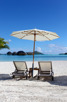 Paradise beach, Bora Bora