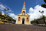 The Tahitian version of Notre Dame, Papeete