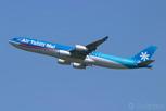 Air Tahiti Nui Airbus A340-300