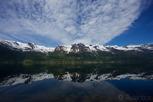 Sørfjorden, Hardanger