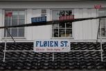 Fløyen station, Bergen