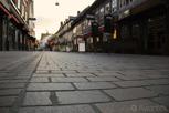 Pub street, Aalborg
