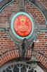 Kongelig Post og Telegraf office, Aalborg