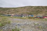 Kangerlussuaq settlements, Greenland