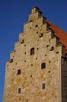 Glimmingehus facade, Österlen