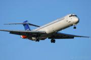 Tormod Viking - McDonnell Douglas MD90