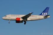 Sten Viking - Airbus A319