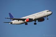 Svipdag Viking - Airbus A321