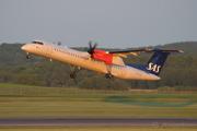 Kari Viking - De Havilland Dash 8-400