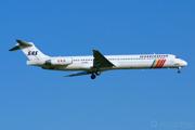 Olav Viking - McDonnell Douglas MD81