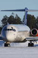 Dan Viking - McDonnell Douglas MD81