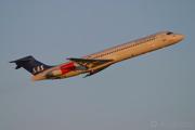 Solmund Viking - McDonnell Douglas MD87